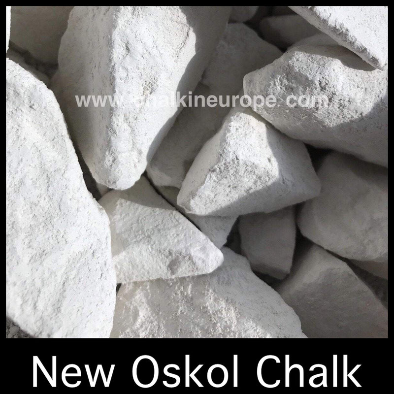 New Oskol Chalk - Chalkineurope