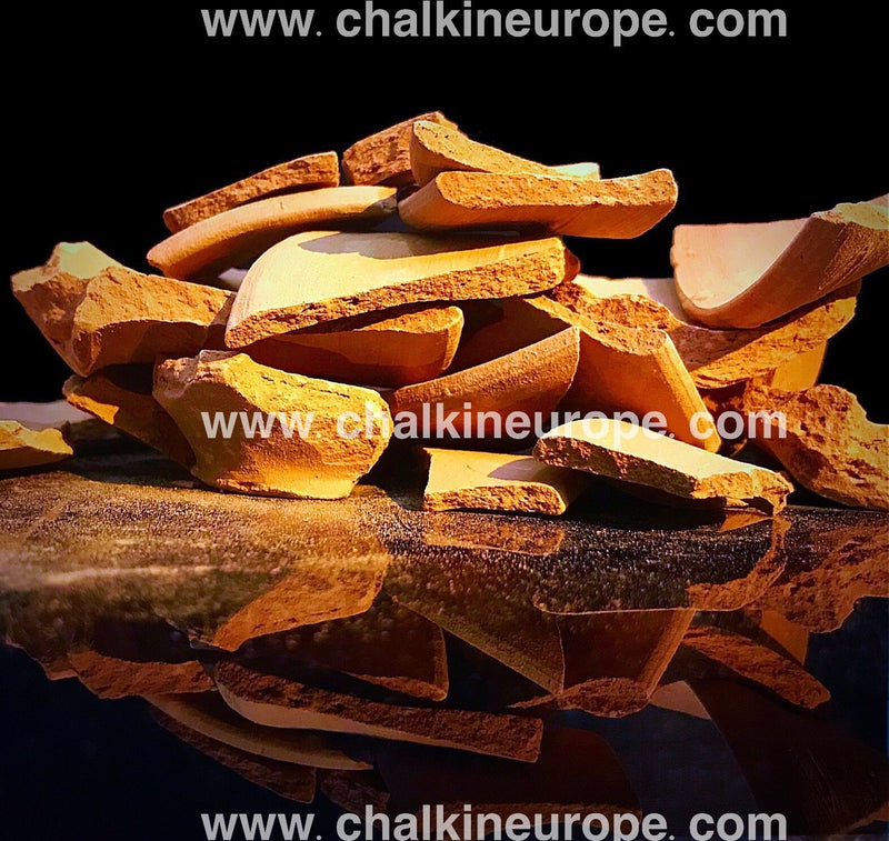 Clay Pot Chips - Chalkineurope