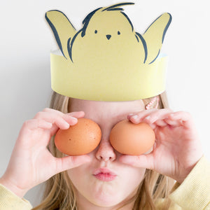 Cracking Easter crafts