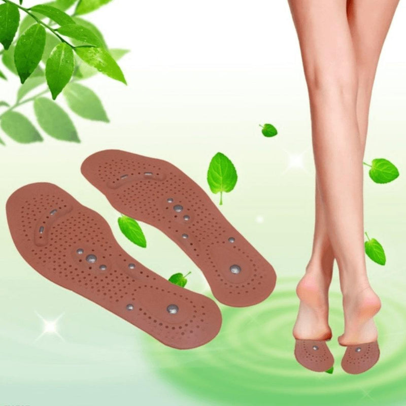 SlimInsoles™ - Acupuncture Fat Burning Insoles