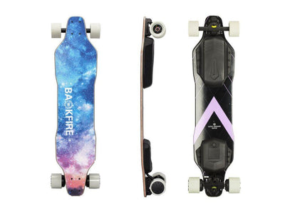 Backfire G2s Electric Skateboard - EskateboardPark