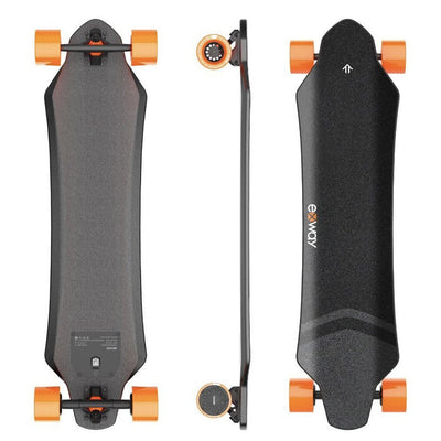 Exway X1 Electric Skateboard High Speed | Long Board - EskateboardPark