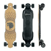 Yecoo XJ Electric Skateboard | HIGH SPEED | LONG BOARD