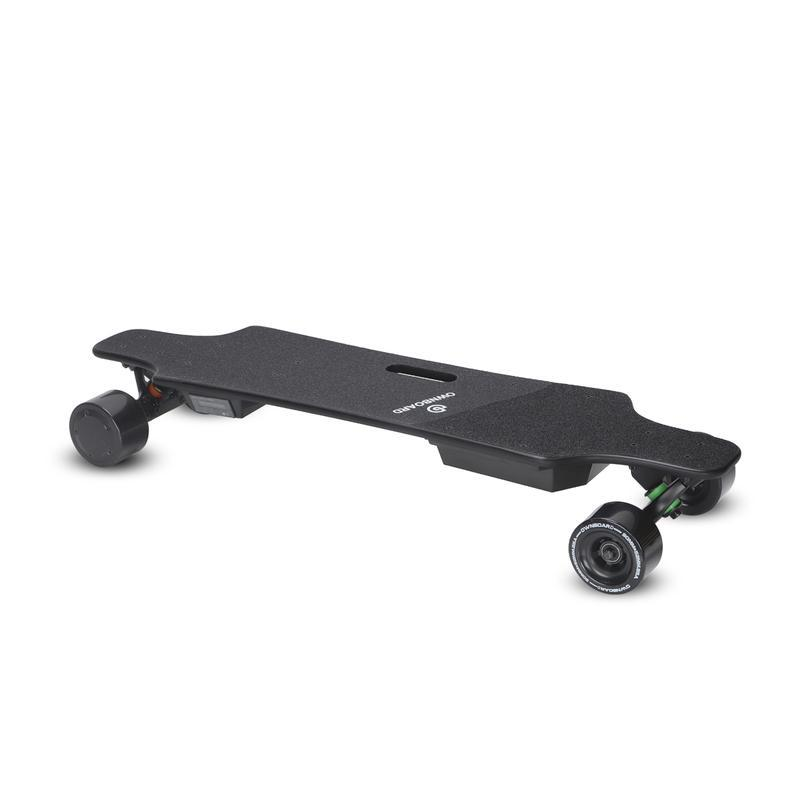 "Ownboard C1S Electric Skateboard 35.4"" High Speed 