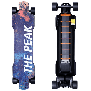 The Peak Electric Skateboard
