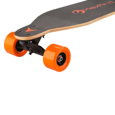 "Maxfind Max A Single Drive Electric Skateboard 31""HUB MOTOR WHEELS - EskateboardPark"