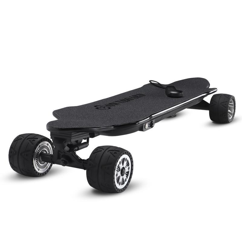 "Ownboard AT1W Electric Skateboard 37"" High Speed 