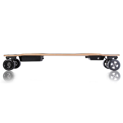 "Teemo M-3 Plus Electric Skateboard 38"" High Speed 