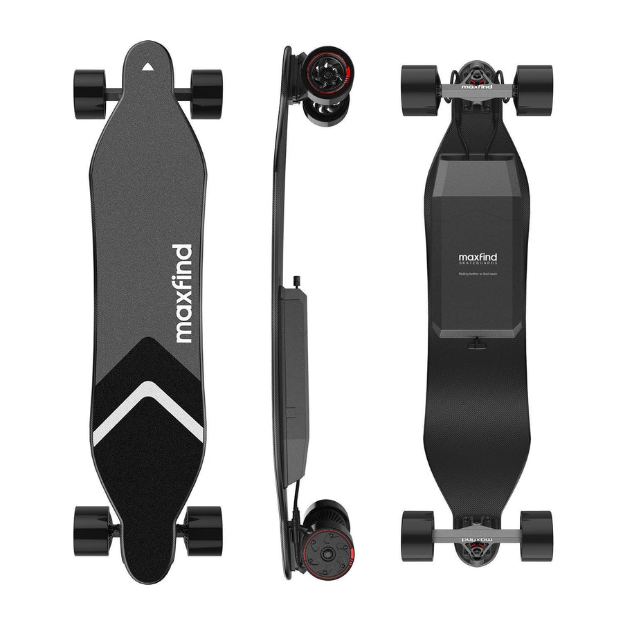 Maxfind Max 4 Electric Skateboard