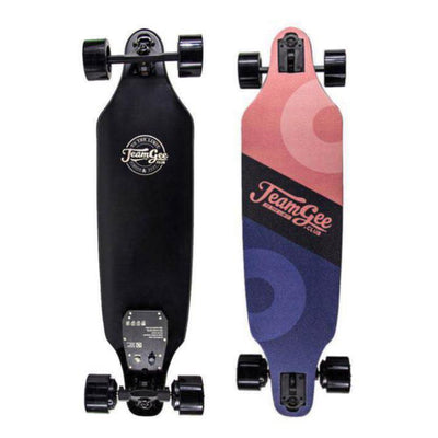 Teamgee h9 electric skateboard ultra-thin-eskateboardpark.com