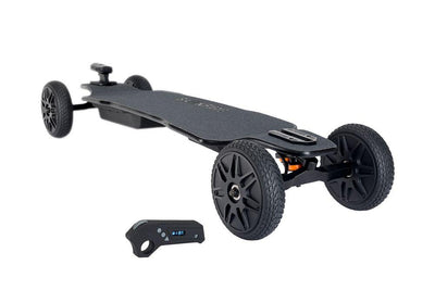 Backfire Ranger X1 All-Terrain Electric Skateboard - EskateboardPark