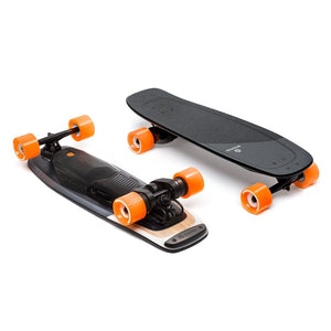"Boosted Mini S electric skateboard 29.5"" 20 MpH"