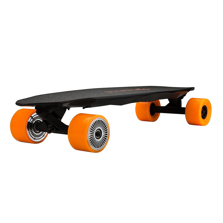 "Maxfind Max 2 Dual Drive Electric Skateboard 31""Powerful Longboard - EskateboardPark"
