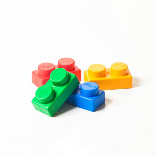 UNiPLAY 36 piece Soft Building Blocks Set