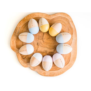 Egg Shakers (5 colours)