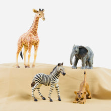 Load image into Gallery viewer, CollectA Wildlife Babies Set
