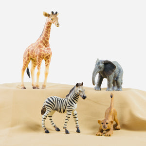 CollectA Wildlife Babies Set