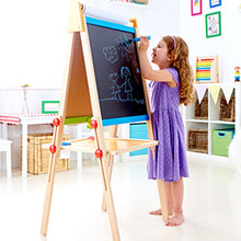 Load image into Gallery viewer, Hape Magnetic All-in-1 Easel