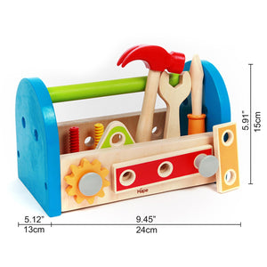 Hape Fix-It Tool Box