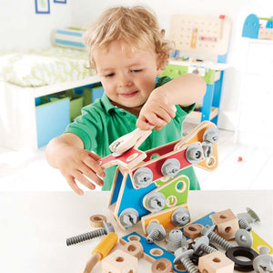 Hape Master Builder Set