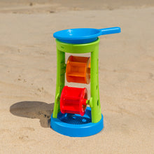 Load image into Gallery viewer, Hape Double Sand and Water Wheel