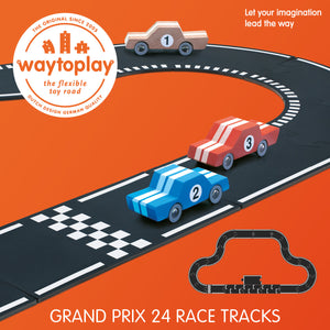 Way to Play: Grand Prix