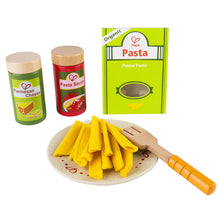 Load image into Gallery viewer, Hape Pasta Set