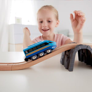 Hape Remote-Control Train