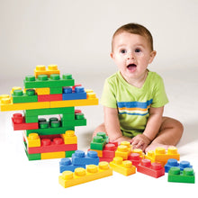 Load image into Gallery viewer, UNiPLAY 36 piece Soft Building Blocks Set