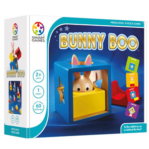 Smart Games Bunny Boo (Ages 2+)