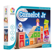 Load image into Gallery viewer, Smart Games Camelot Jr. (Ages 4+)