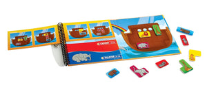 Smart Games Noah's Ark (Ages 5+)