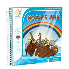 Load image into Gallery viewer, Smart Games Noah's Ark (Ages 5+)