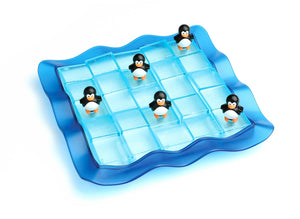 Smart Games Penguins on Ice (Ages 6+)