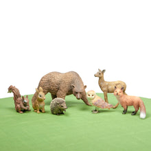 Load image into Gallery viewer, CollectA Woodlands Animals Set