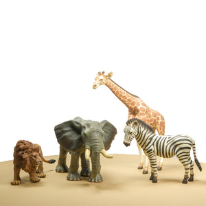 CollectA Safari Animals Set