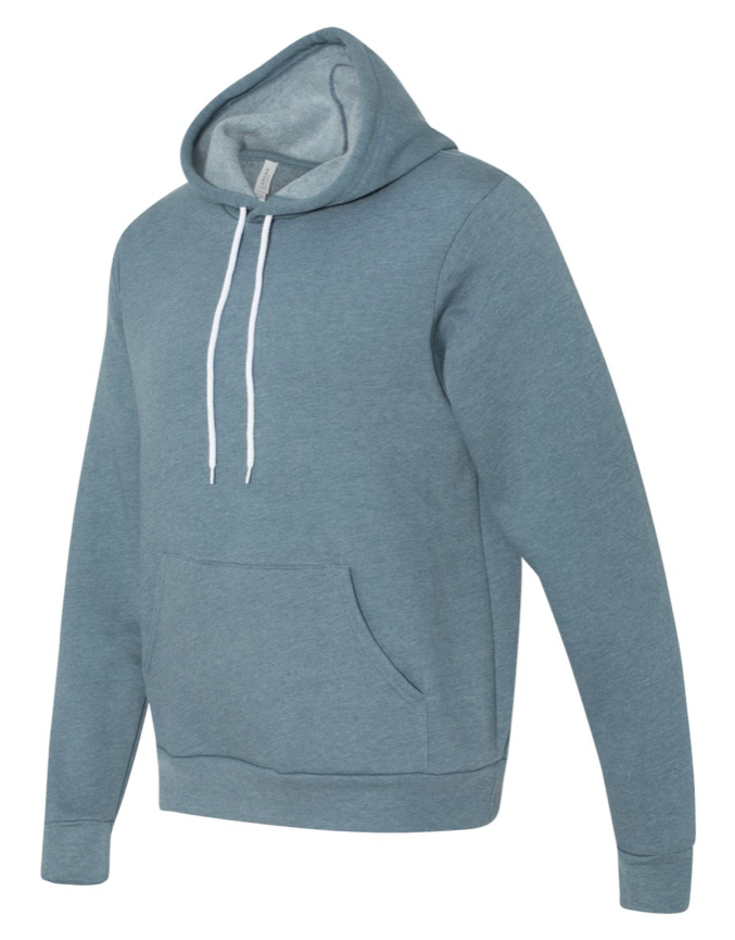 Life Offers More Ornate Slate So Comfy Hoodie