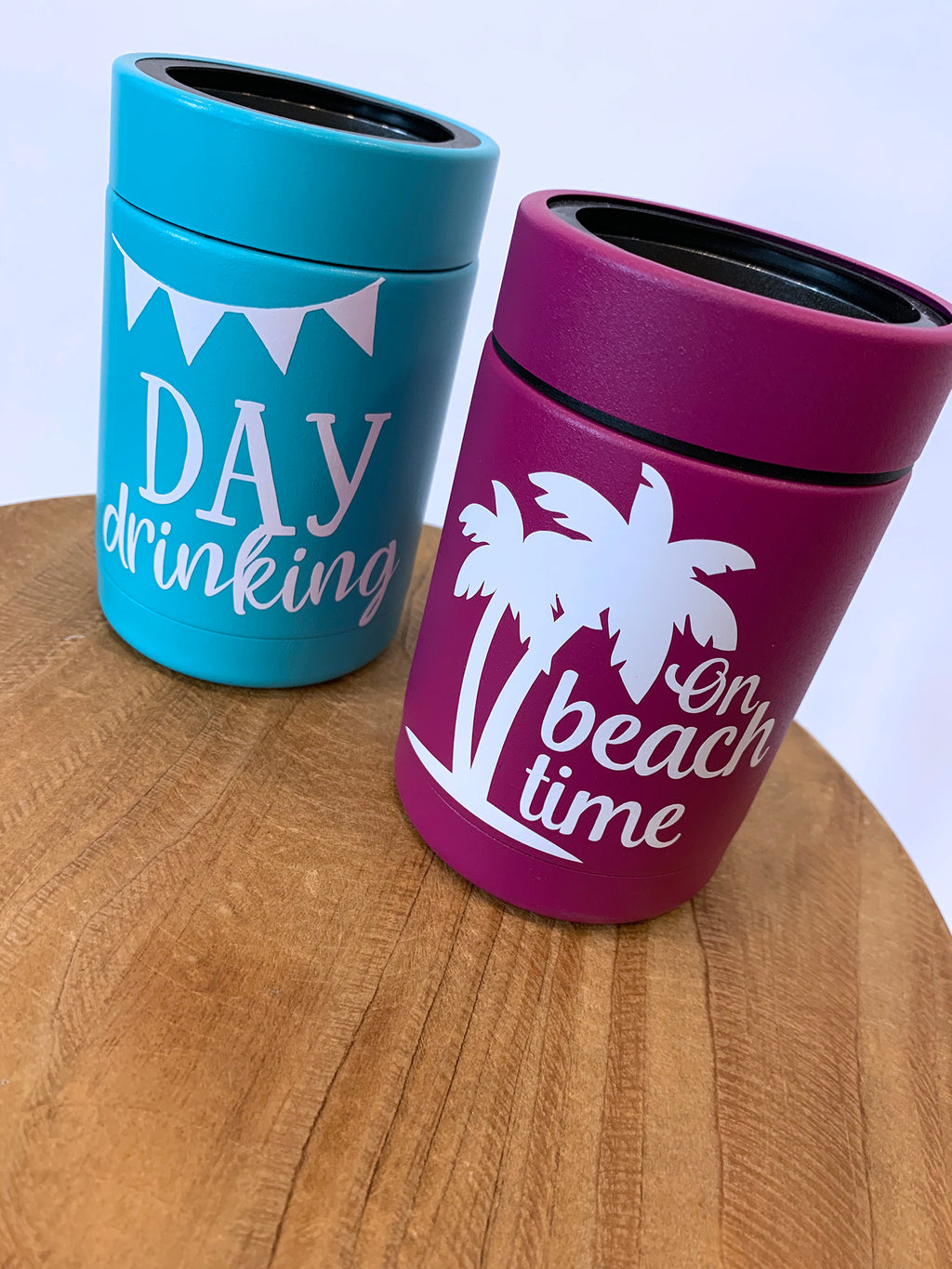 Day Drinking or On Beach Time Can Cooler