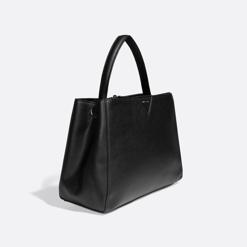 Audrina Bag - Black or Cloud