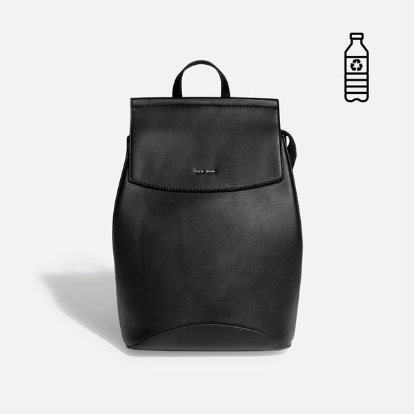 Kim Backpack - Black or Cloud