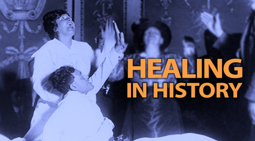 Healing in History (Two-Part Audio Series) - J.D. King