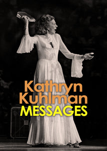 Kathryn Kuhlman Messages