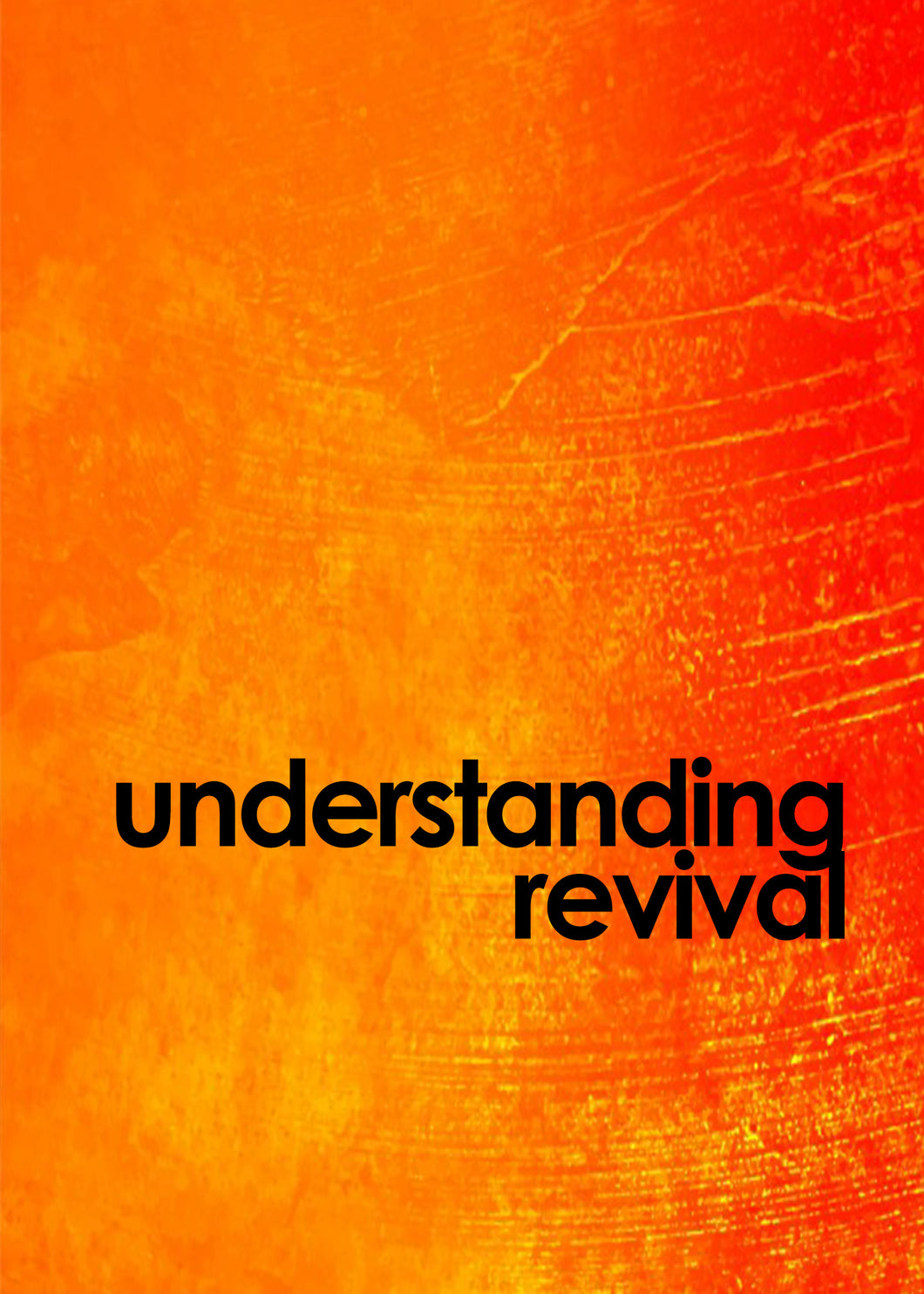 Understanding Revival (Three-Part Audio Series) - J.D. King