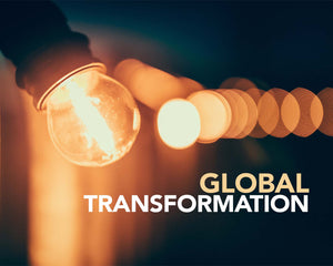 Global Transformation (Audio) - J.D. King