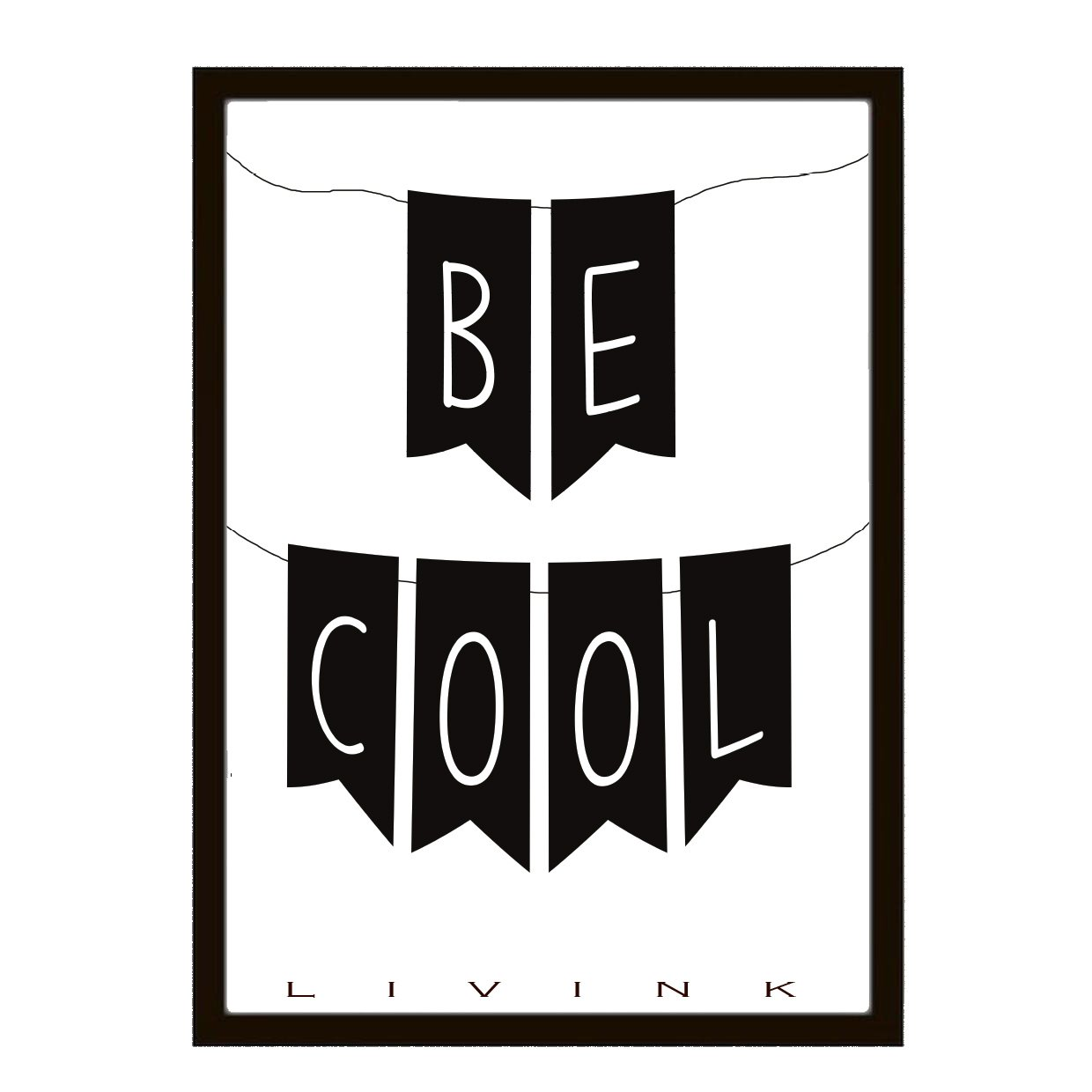 Be cool - 60% rabat