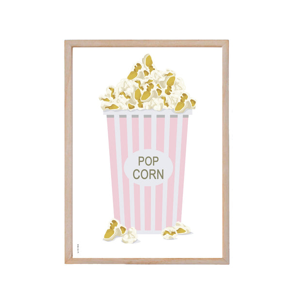 popcorn - Fun collection