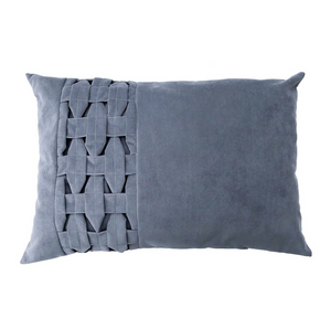 Sen braid - dark Grey - braidpillow