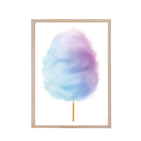 pastelcollection - pastel candyfloss