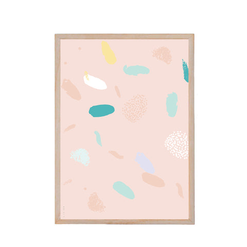 Pastelcollection - Confetti