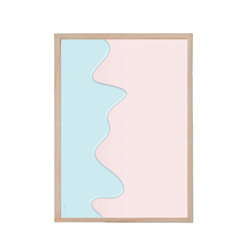 Pastelcollection - Pastel meltdown